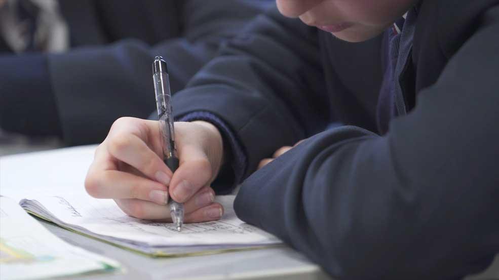 SSAT School Improvement Programme 2018